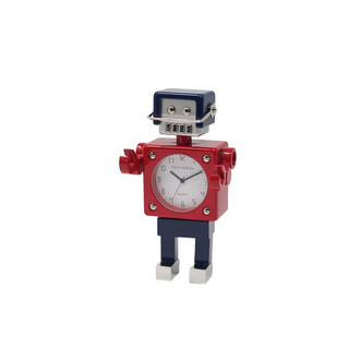Mini Robot Clock