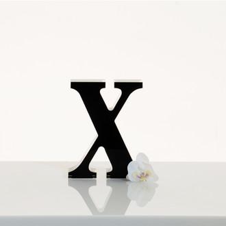 X Objet - Black