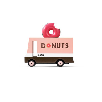 Donut Van