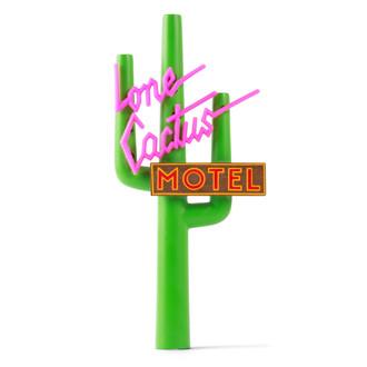 Lone Cactus Totem