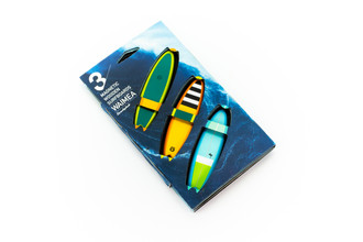 Surf Pack Set of 3