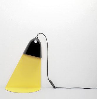 Always On Shelf Light Black