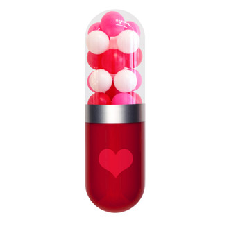 Better Living Thru Chemistry, Limited Edition Sculpture: Love (Red)