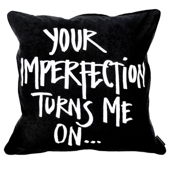 Pillow Imperfection