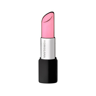 Pop Art Pin Lipstick Pink