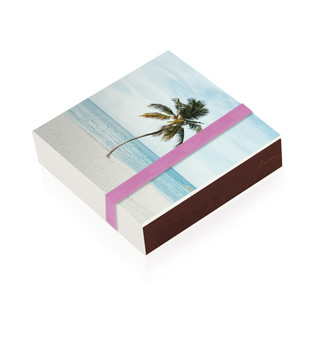 Safety Matches Palm Tree