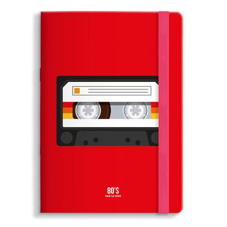 Notebook Cassette