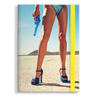 Notebook Legs