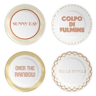 Mood Plate Set