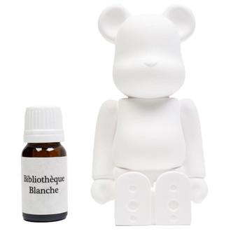 Bearbrick Aroma Diffuser No. 0 White