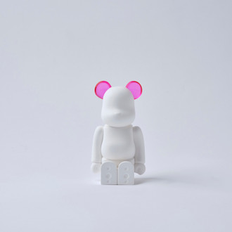 Bearbrick Aroma Diffuser No. 0 Pink