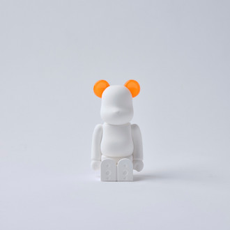 Bearbrick Aroma Diffuser No. 0 Orange