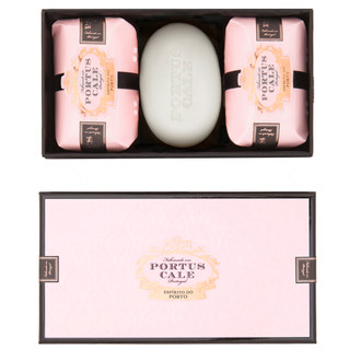 Soap Portus Cale, Rose Blush