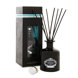 Fragrance Diffuser Portus Cale, Black Edition