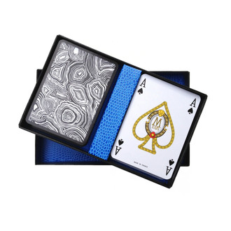 Maison 24 Playing Cards