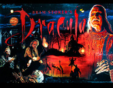 ColorDMD Replacement Display for Bram Stoker's Dracula Pinball Machine
