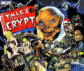 LED Replacement Display for Tales From The Crypt Pinball Machine