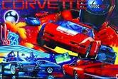 ColorDMD Replacement Display for Corvette Pinball Machine