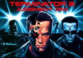 LED Replacement Display for Terminator 2 Pinball Machine