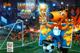 LED Replacement Display for World Cup Soccer Pinball Machine