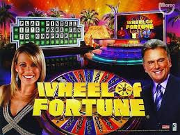 wheel of fortune installation instructions