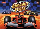 LED Replacement Display for Grand Prix Pinball Machine
