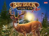 LED Replacement Display for Big Buck Hunter Pinball Machine