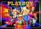 LED Replacement Display for Playboy Pinball Machine