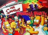 ColorDMD Replacement Display for The Simpsons Pinball Party Pinball Machine
