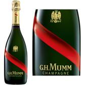 GH Mumm Cordon Rouge Brut