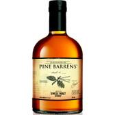 Pine Barrens American Single Malt Whisky 375ml