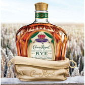 Crown Royal Northern Harvest Rye Canadian Whisky 750ml