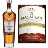 Macallan Rare Cask Batch 2 Highland Single Malt Scotch 750ml