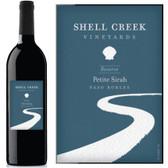 Shell Creek Reserve Paso Robles Petite Sirah