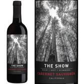The Show California Cabernet 2014