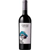 Chronic Cellars Sofa King Bueno Paso Robles Red Blend