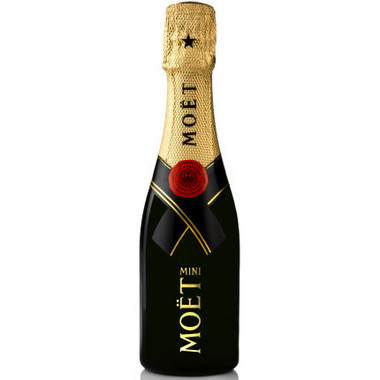 Moet & Chandon Mini Imperial 187ML