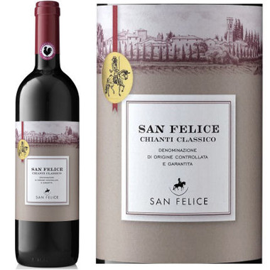 San Felice Chianti Classico DOCG