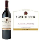 Castle Rock Paso Robles Cabernet 2014