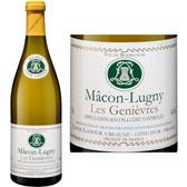 Louis Latour Macon-Lugny Les Genievres Chardonnay