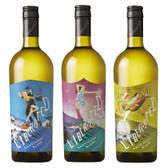 Liberated Sonoma Sauvignon Blanc