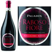 Paladin Raboso Fiore Spumante Veneto Rosse IGT