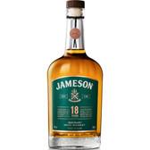 Jameson Limited Reserve 18 Year Old Irish Whiskey