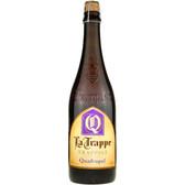 La Trappe Trappist Quadrupel Ale (Belgium) 750ml