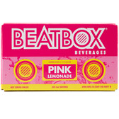BeatBox Beverages Pink Lemonade 3L