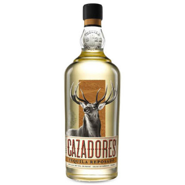 Cazadores Reposado Tequila 1.75L