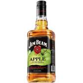 Jim Beam Apple Bourbon Liqueur 750mL