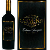 Carmenet Reserve California Cabernet 2015 Rated 94 BEST OF CLASS - GOLD MEDAL