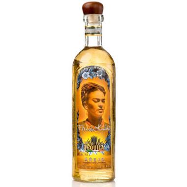 Frida Kahlo Anejo Tequila 750ml