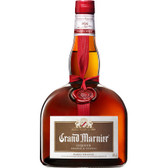 Grand Marnier Cordon Rouge Orange Liqueur 750ml